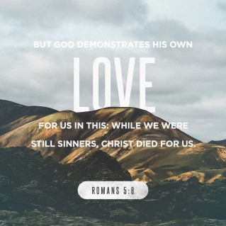 good friday verse